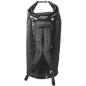 Basic Nature Duffel 90L, black